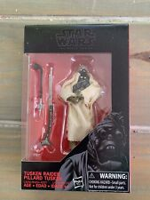 "Star Wars Black Series 3.75"" Tusken Raider (Sand People) Figure- New in Package!"