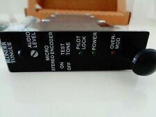 NEW Blonder Tongue Micro Stereo Encoder 7725B