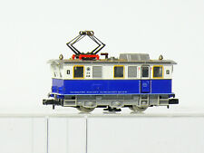 Fleischmann 7969 N Track Cleaning Electric Locomotive Der Edelweiß-lokalbahn