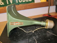 Vintage University 4408 Horn With Mid-T Driver, #3