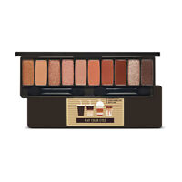 [ETUDE HOUSE] Play Color Eyes_Caffeine Holic 0.8g*10
