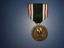 Us Military Armed Forces Pow Prisoner Of War Medal
