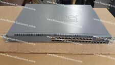 Juniper Networks EX3300-24T SFP + 10 Go Gigabit Switch
