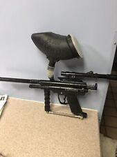 piranha paintball gun
