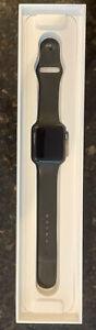 Apple Watch Series 3 Gray Aluminum 42MM GPS Model A1859 (ST7042020)