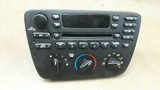 2000-2007 Ford Taurus Mercury Sable Radio Climate Control 4F1T-18C858-DC OE READ