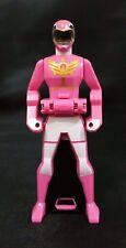 Pink Power Ranger key Megaforce Tensou Sentai Goseiger Bandai manga mmpr anime