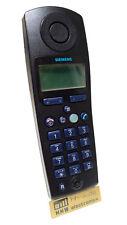 Siemens Gigaset 3000 Comfort Mobilteil 3000c 3010 3015 +2 x Duracell AkkusTOP!!