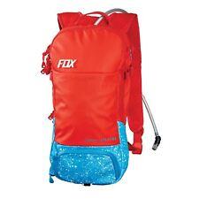 41b9fee33d3a Fox Convoy Hydration/Camel Pack Red 3L MX/MTB/Enduro/Motocross/