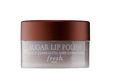 New in Box Fresh Sugar Lip Polish Lip Scrub Gently Exfoliates & Conditions 0.6oz