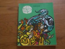 Making Music Your Own - Teacher'S Edition 1971