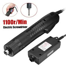 AC 220v Ajustable Electric Handheld Torque Screwdriver With Power Supply Tool