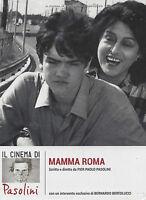 Dvd **MAMMA ROMA** di Pier Paolo Pasolini con Anna Magnani nuovo Digipak 1962