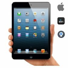 APPLE iPAD MINI TABLET 16GB 7.9INCH HD WIFI WEBCAM BLUETOOTH BLACK CHEAP SALE