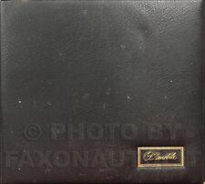 1975 Olds Color Upholstery Dealer Sales Album Cutlass 88 98 Toronado Supreme Etc