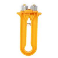 Pince a Sertir Tendeur de Cable pour Cadre de Ruche Apiculture Orange I6W9