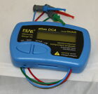 PEAK ELECTRONIC DCA55 - ANALIZZATORE DI COMPONENTI