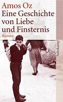 Amos OZ - Eine Storia Di Liebe E Finsternis #B1990675