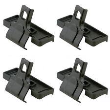Thule MontageKit 1130  für Rapid System - Fußsatz 750 Fiat Multipla