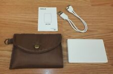 Genuine iWalk (UBC1800-002A) Charging Pack For iPhone or Android Devices *READ*