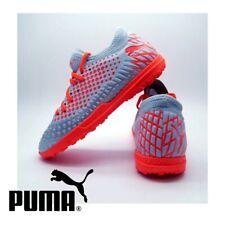 Puma Future 4.4 Boys Football Trainers Astro Turf Boots Girls Junior Kids Size