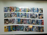 Ken Griffey Jr HOF lot with 190 cards - No Duplicates! Rookie Card included!