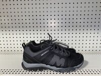 Merrell Riverbed 2 Mens Athletic Hiking Trail Shoes Size 8 Black Gray J000659