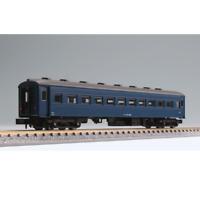Kato 5128-2 Passenger Car Ohafu 33 Blue - N