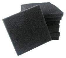 Filstar Foam Fine 30ppi 8pk Bulk fits all API Rena Filstar filters & others