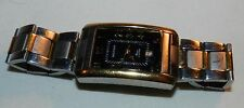 Waltham Classics Men's quartz Watch with date 30 Meters - WAM015 - needs battery