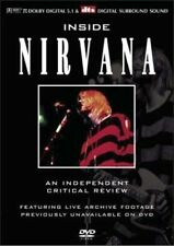 Nirvana - Inside Nirvana ( Doku Musik ) u.a Smells Like Teen Spirit, Negative Cr