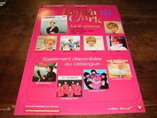 PETULA CLARK - PUBLICITE DISCOGRAPHIE !!!!!!!!!!!!!