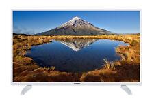 """Telefunken XF43E411-W LED Fernseher 43"""" Zoll Full HD Triple-Tuner Smart TV WLAN"""