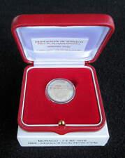 2 Euro Monaco Gedenkmünze 2016 PP - 150. Jahre Gründung Monte Carlos Charles III