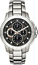 Michael Kors Men's Ryker Black Dial Chronograph Watch - MK8528