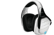 Logitech G933 Limited Edition wei�es ohrumschlie�end Headset