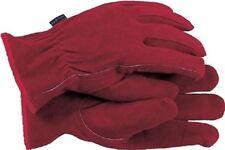 Baugewerbe-Handschuhe aus Leder