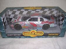 1/18 #5 TERRY LABONTE 1996 KELLOGG'S MONTE CARLO NASCAR ERTL DIECAST CAR-MIB