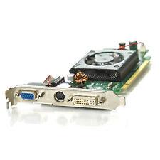 Dell ATI Radeon HD 2400 Pro 128MB DRR2 PCI-E x16 FH DVI VGA Graphics Card