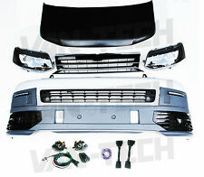 VW T5 To T5.1 Facelift conversion Sportline Styling Kit