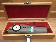 Chatillon DPP-500g Force Gauge with Case, Attachments and Brackets