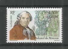 FRANCE 2000 HENRY-LOUIS DUHAMEI DU MONCEAU SG,3666 U/M LOT 8587A
