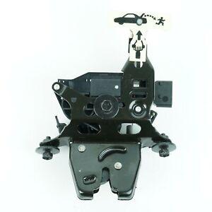2006 - 2011 Buick Lucerne GM OEM Trunk Latch Lid Lock Actuator 15817924 3206