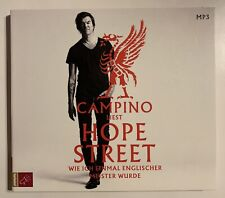 Campino liest  HOPE STREET - 1 mp3-CD,