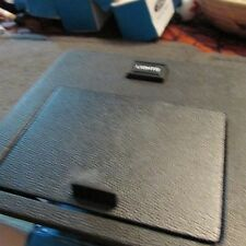 Nos 1983 1984 Ford Thunderbird Turbo Coupe Console Trim Finish Panel New Oem