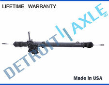 Complete Power Steering Rack and Pinion Assembly for 1990-93 Acura Integra