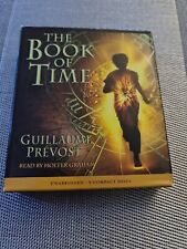 The Book of Time: The Book of Time 1 by Guillaume Prevost (2007, CD, Unabridged)