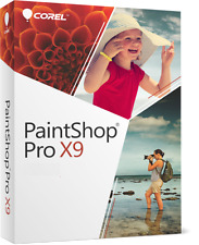 Corel PaintShop Pro X9 - Download - instant delivery