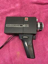 Vintage Kodak Instamatic M18 Movie Camera Prop