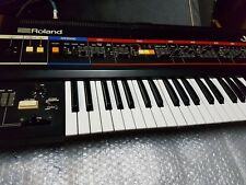 ROLAND JUNO 60 SYNTHESIZER